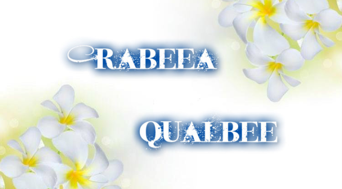 rabeea qalbee