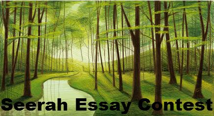 seerah essay
