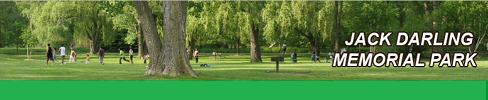 jack memorial park